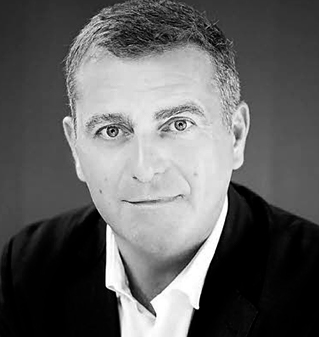 Gaël Desgrees du Lou