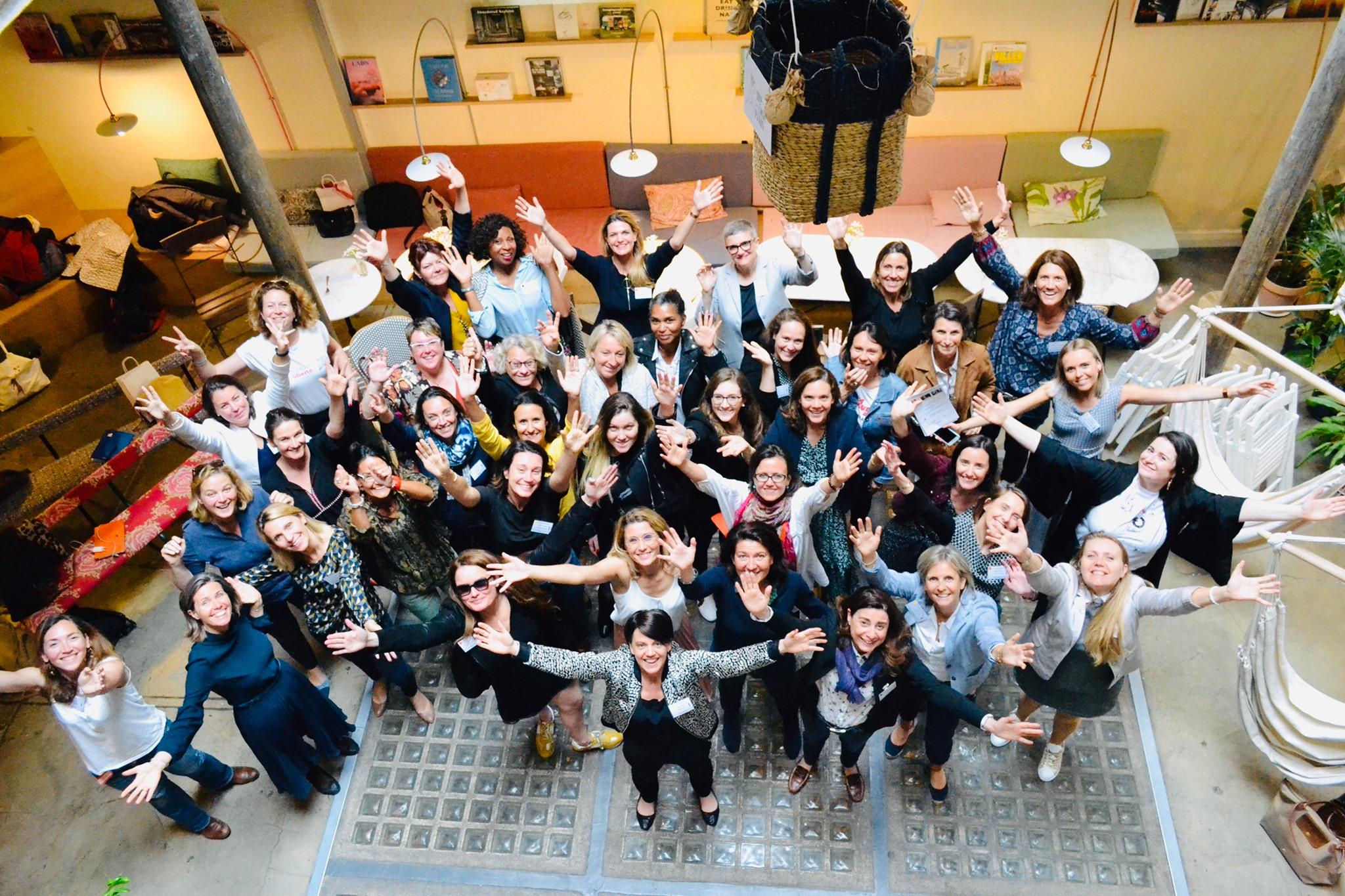 Sofiouest plébiscite l'entrepreneuriat au féminin en soutenant financièrement l'entreprise Bouge ta Boite